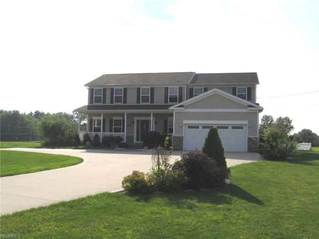 7110 State Rd, Wadsworth, OH 44281 (MLS #4031564) :: RE/MAX Edge Realty