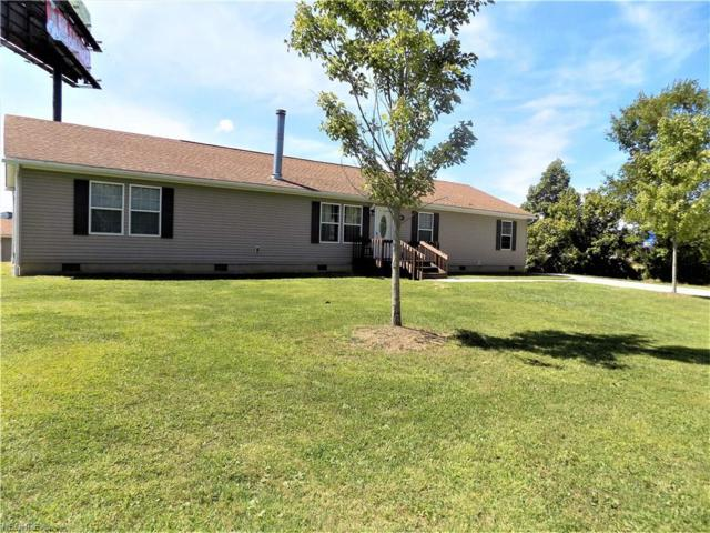 119 Longwell Rd, Mineral Wells, WV 26150 (MLS #4031676) :: RE/MAX Edge Realty