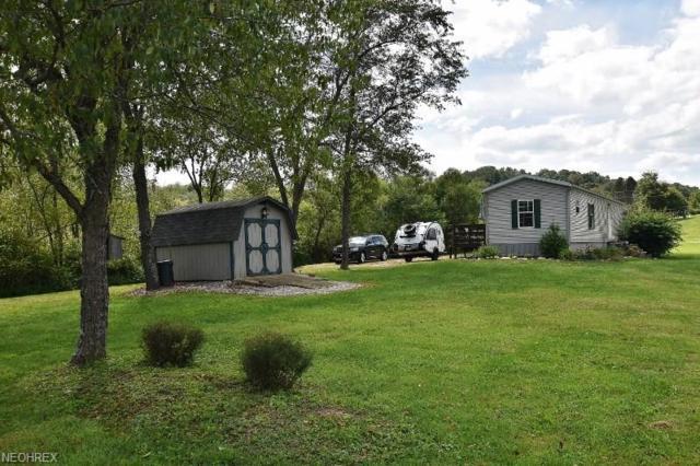 164 Bedrock Rd NW, Dellroy, OH 44620 (MLS #4031750) :: Keller Williams Chervenic Realty