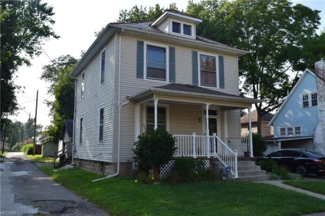 1321 Hazel Ave, Zanesville, OH 43701 (MLS #4032586) :: The Crockett Team, Howard Hanna