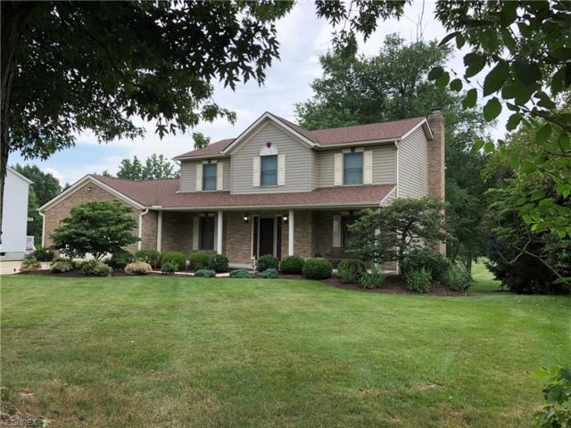 11033 Cottingham Cir NW, Uniontown, OH 44685 (MLS #4032820) :: RE/MAX Valley Real Estate
