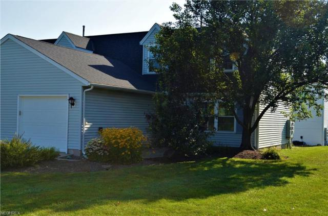 14711 Northview Dr #3, Middlefield, OH 44062 (MLS #4033507) :: RE/MAX Edge Realty