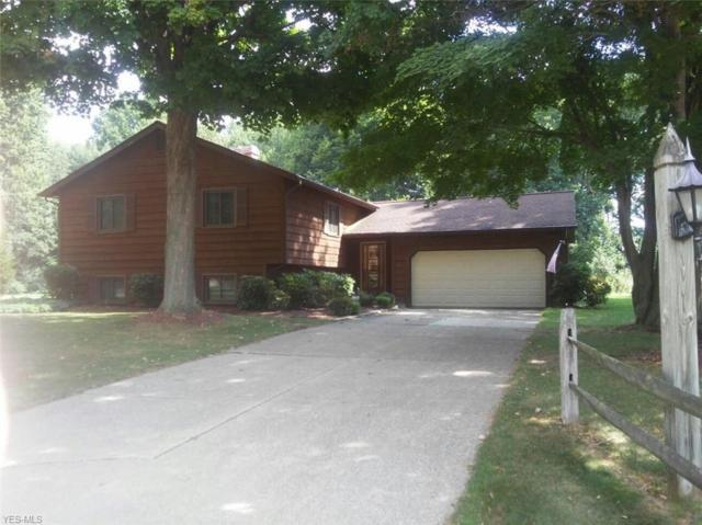 4376 Oakbrook Dr, Perry, OH 44081 (MLS #4034105) :: RE/MAX Edge Realty