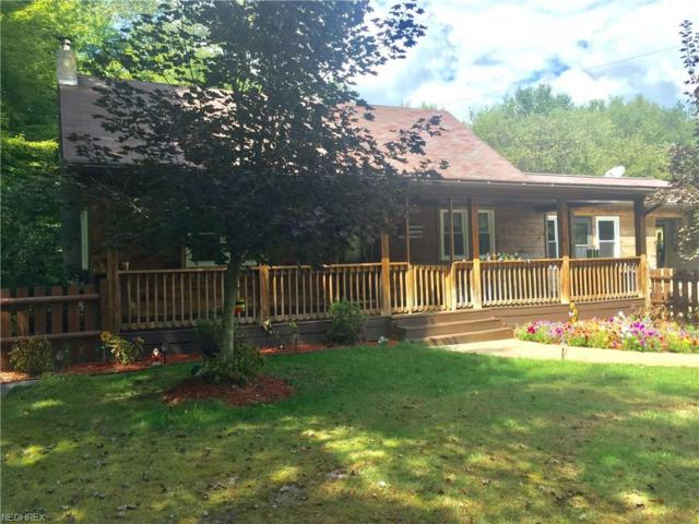 16908 Forbes Rd, Wellsville, OH 43968 (MLS #4034794) :: Keller Williams Chervenic Realty