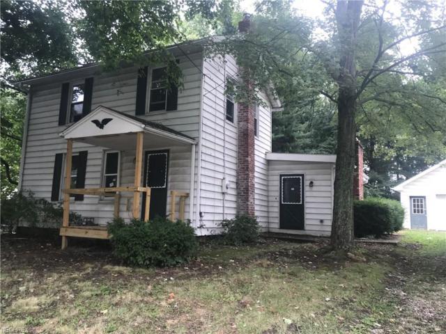 865 W Nimisila Rd, New Franklin, OH 44319 (MLS #4034844) :: Keller Williams Chervenic Realty
