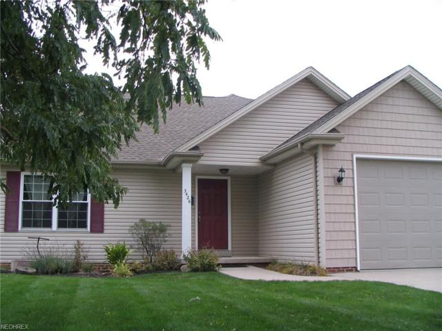 3426 Standish Ave, Parma, OH 44134 (MLS #4035083) :: The Crockett Team, Howard Hanna