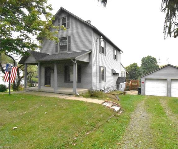 1847 Hubbard Masury Rd, Hubbard, OH 44425 (MLS #4035403) :: RE/MAX Edge Realty