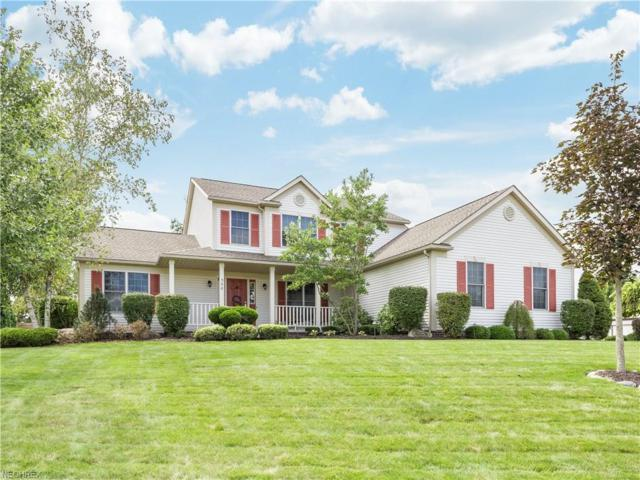 396 Thurston St NW, Canal Fulton, OH 44614 (MLS #4035408) :: Tammy Grogan and Associates at Cutler Real Estate