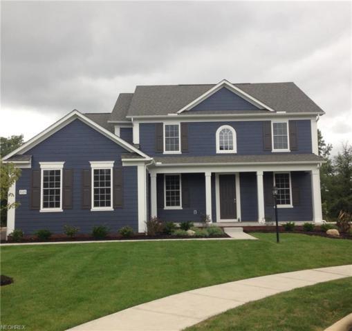 Lot 13 Longfield Ct, New Albany, OH 43054 (MLS #4035865) :: Keller Williams Chervenic Realty