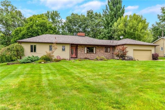 8487 Old Orchard Rd SE, Warren, OH 44484 (MLS #4036106) :: Keller Williams Chervenic Realty