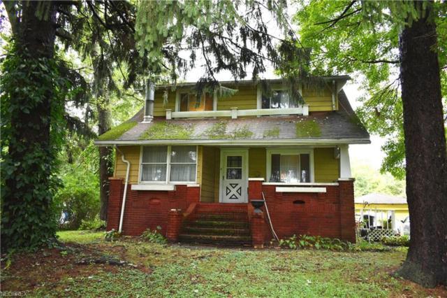 992 White Pond Dr, Akron, OH 44320 (MLS #4036147) :: Keller Williams Chervenic Realty