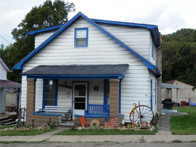 105 Brown Street, Scio, OH 43988 (MLS #4036245) :: RE/MAX Edge Realty