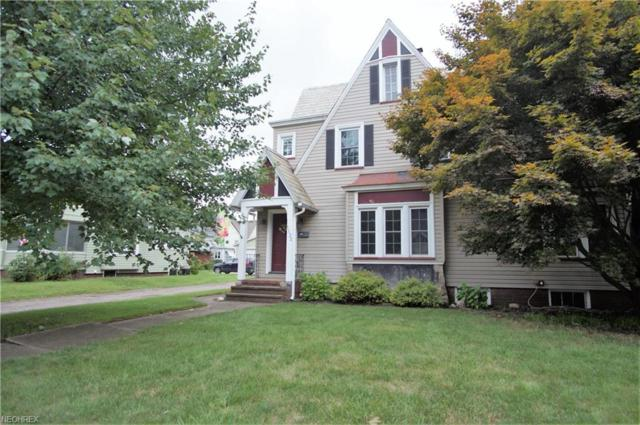 1122 Kendal Ave NE, Massillon, OH 44646 (MLS #4036847) :: Tammy Grogan and Associates at Cutler Real Estate