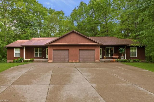 1630 Ledgewood Blvd NE, Massillon, OH 44646 (MLS #4037018) :: Tammy Grogan and Associates at Cutler Real Estate