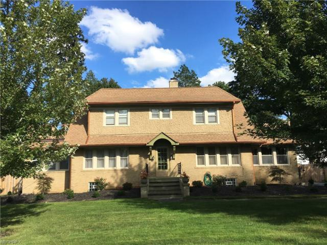 5275 Dover Center Rd, North Olmsted, OH 44070 (MLS #4037310) :: Keller Williams Chervenic Realty