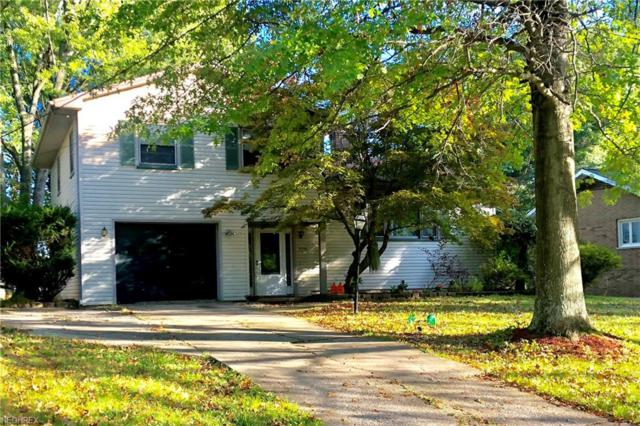 536 Murray Hill Dr, Youngstown, OH 44505 (MLS #4037373) :: RE/MAX Edge Realty
