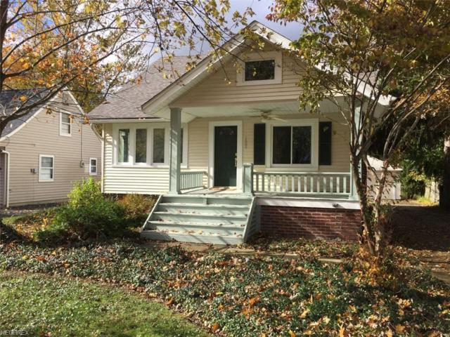 1684 Edgefield Dr, Lyndhurst, OH 44124 (MLS #4037561) :: RE/MAX Trends Realty