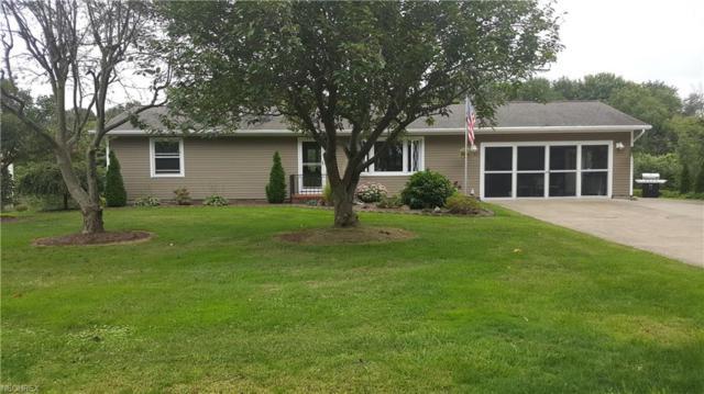 659 Lake Rd, Conneaut, OH 44030 (MLS #4037814) :: Keller Williams Chervenic Realty
