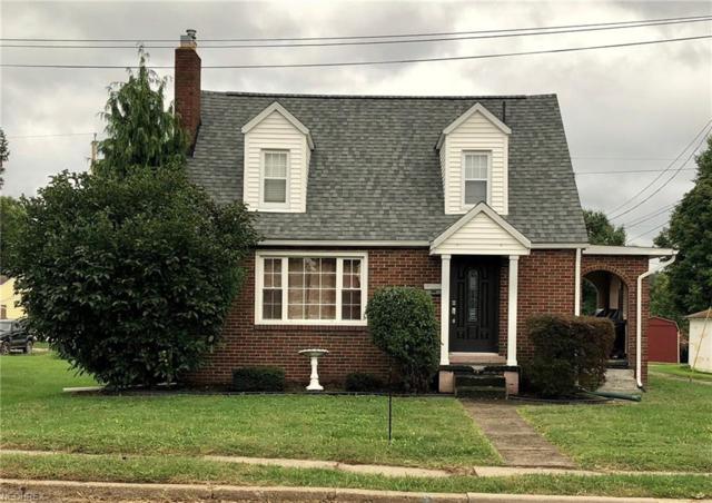 615 S Bodmer Ave, Strasburg, OH 44680 (MLS #4037959) :: RE/MAX Edge Realty