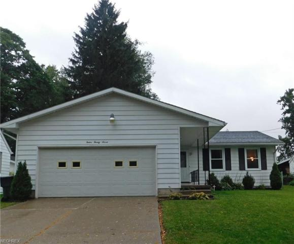 1227 Sunford Ave SE, North Canton, OH 44720 (MLS #4037968) :: Tammy Grogan and Associates at Cutler Real Estate