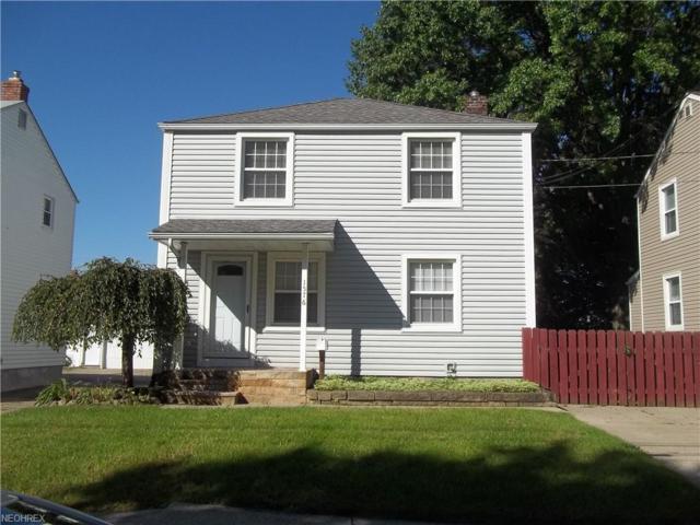1576 Redwood Ave, Akron, OH 44301 (MLS #4038002) :: The Crockett Team, Howard Hanna