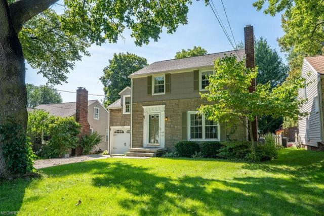 3125 Frazer Ave NW, Canton, OH 44709 (MLS #4038196) :: RE/MAX Trends Realty