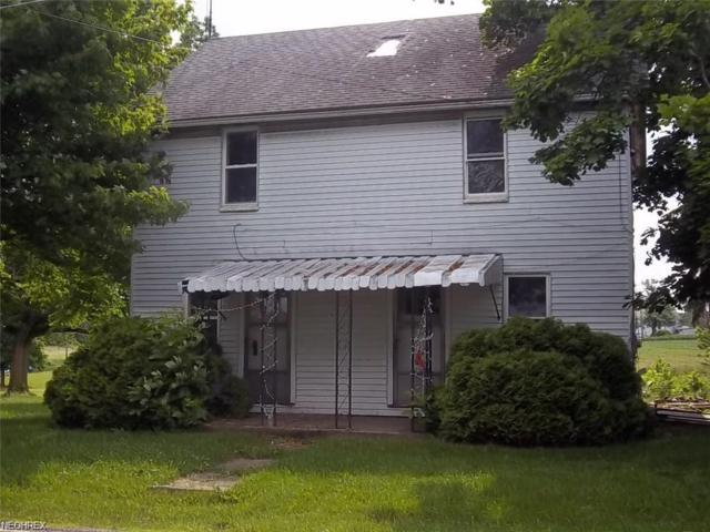 10514 Columbus Rd, Louisville, OH 44641 (MLS #4038618) :: RE/MAX Edge Realty