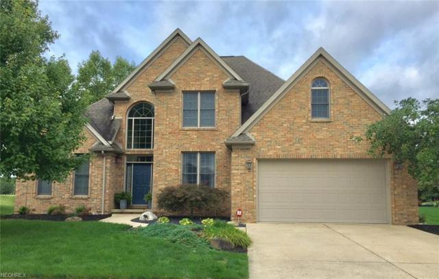 27 Briarcrest, Norwalk, OH 44857 (MLS #4038660) :: RE/MAX Trends Realty