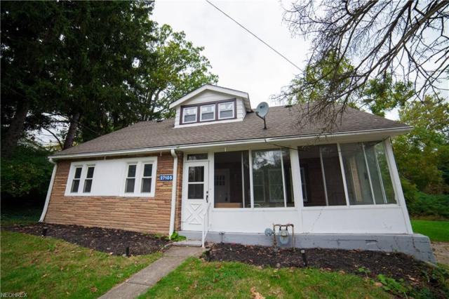 27105 Aurora Rd, Solon, OH 44139 (MLS #4038763) :: RE/MAX Edge Realty