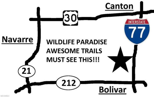 Beth Ave SW, Bolivar, OH 44612 (MLS #4038884) :: PERNUS & DRENIK Team