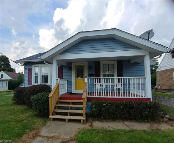 1113 18th St NE, Canton, OH 44705 (MLS #4039119) :: RE/MAX Edge Realty