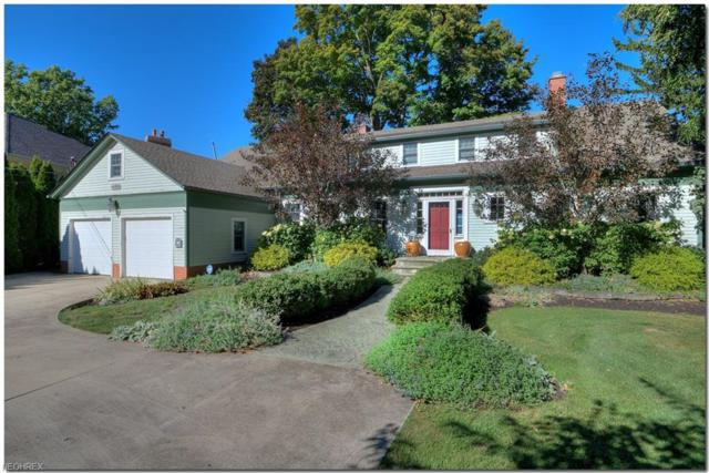 30328 Lake Rd, Bay Village, OH 44140 (MLS #4039140) :: Keller Williams Chervenic Realty