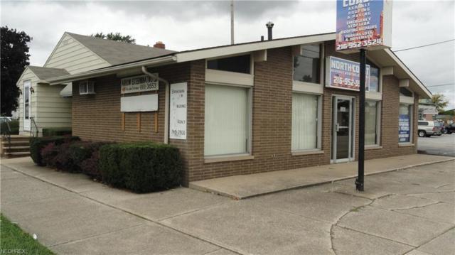 5360 Broadview Rd, Parma, OH 44134 (MLS #4039649) :: Keller Williams Chervenic Realty