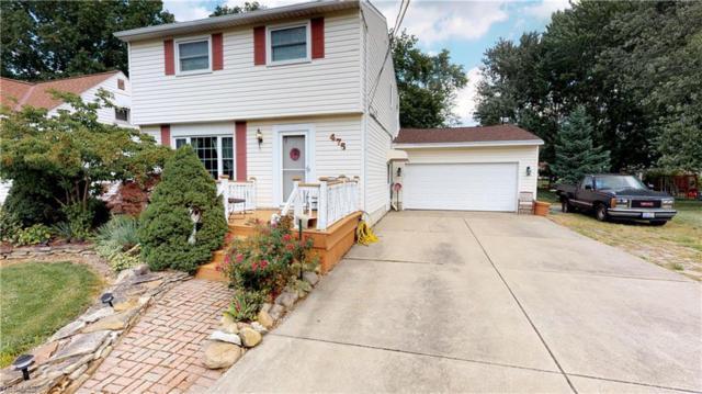 475 Bayridge Blvd, Willowick, OH 44095 (MLS #4039654) :: RE/MAX Edge Realty