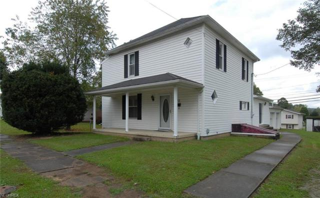 278 Fifth St, Byesville, OH 43723 (MLS #4039806) :: RE/MAX Edge Realty