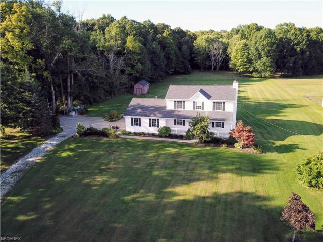 9107 Yale Rd, Diamond, OH 44412 (MLS #4039879) :: RE/MAX Trends Realty