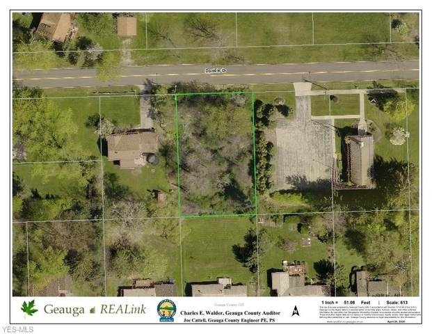 Daniels Drive, Chardon, OH 44024 (MLS #4039963) :: RE/MAX Trends Realty