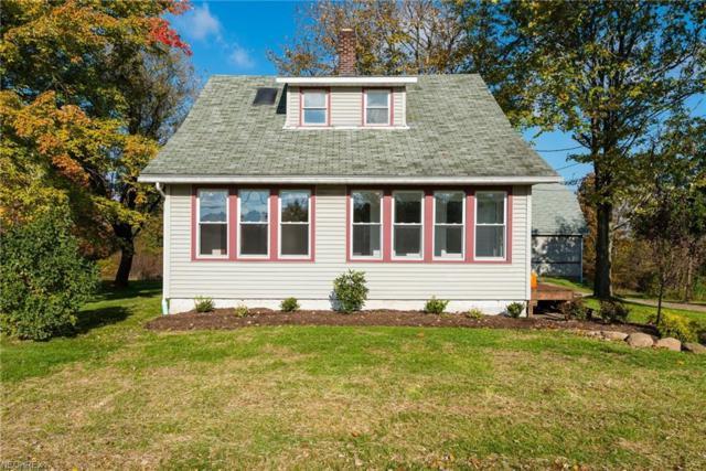 10561 Freedom St, Garrettsville, OH 44231 (MLS #4040045) :: RE/MAX Valley Real Estate