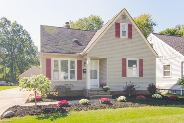 24193 Elm, North Olmsted, OH 44070 (MLS #4040191) :: RE/MAX Edge Realty