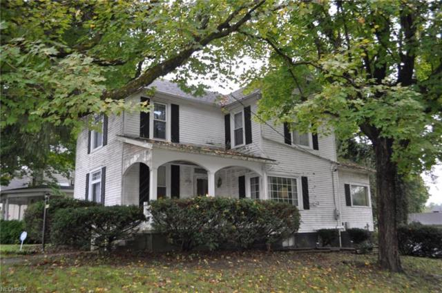 6990 Old Town Rd, East Fultonham, OH 43735 (MLS #4040256) :: RE/MAX Edge Realty