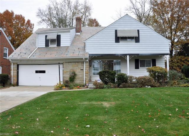 1135 Brandon Rd, Cleveland Heights, OH 44118 (MLS #4041168) :: RE/MAX Edge Realty