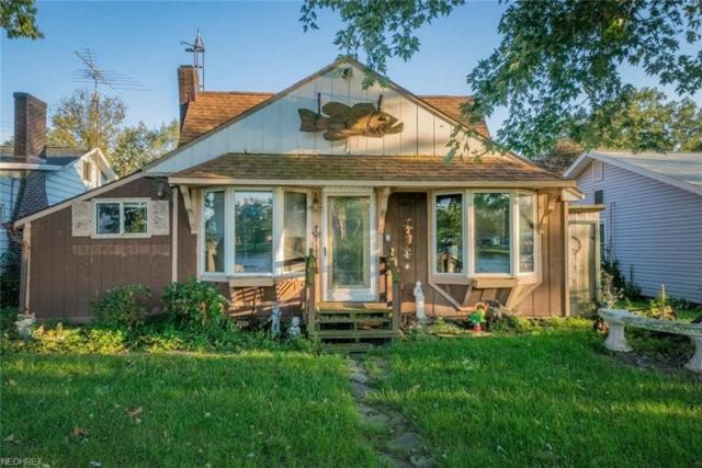 27183 Lake Point Dr, Beloit, OH 44609 (MLS #4041700) :: RE/MAX Edge Realty