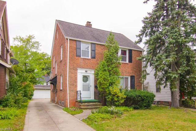 3750 Silsby Rd, University Heights, OH 44118 (MLS #4041892) :: The Crockett Team, Howard Hanna