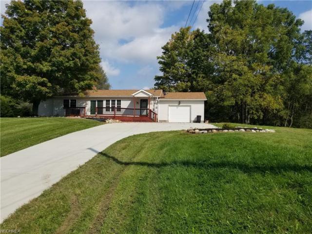 8249 Windham St, Garrettsville, OH 44231 (MLS #4042002) :: RE/MAX Edge Realty
