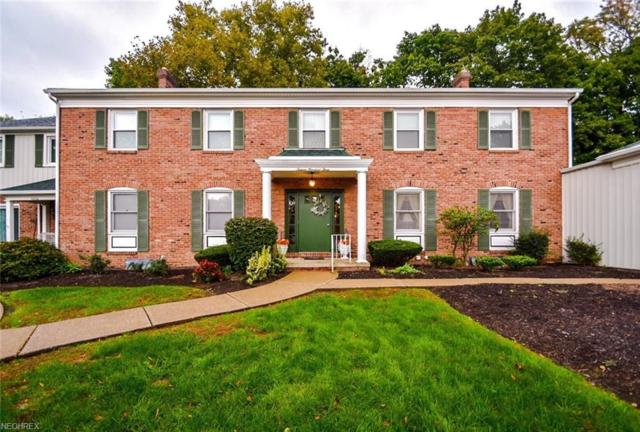 1603 S. Main St #8, North Canton, OH 44709 (MLS #4042479) :: RE/MAX Edge Realty