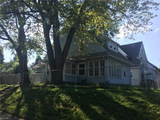 396 N Firestone Blvd, Akron, OH 44301 (MLS #4042697) :: The Crockett Team, Howard Hanna