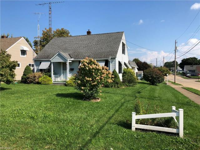 1162 Whipple Ave SW, Canton, OH 44710 (MLS #4043220) :: RE/MAX Edge Realty