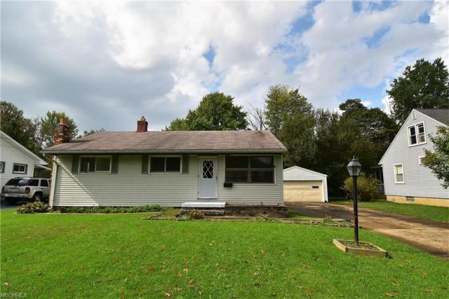 242 S Dehoff, Austintown, OH 44515 (MLS #4043354) :: RE/MAX Edge Realty