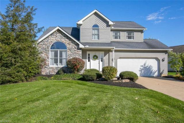 115 Clevidence Ct, Seville, OH 44273 (MLS #4043668) :: RE/MAX Trends Realty