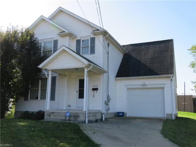 1820 2nd St SE, Canton, OH 44707 (MLS #4043775) :: RE/MAX Edge Realty